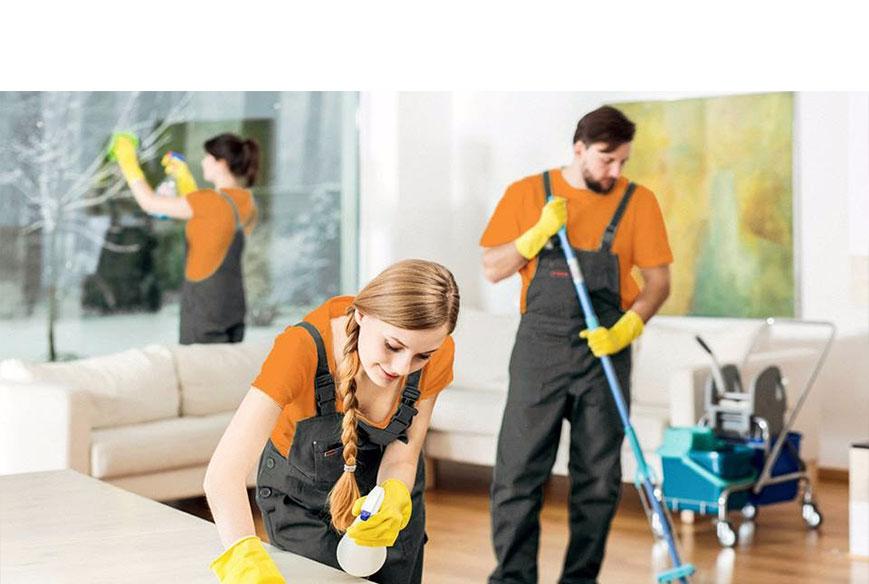 puhastusteenused